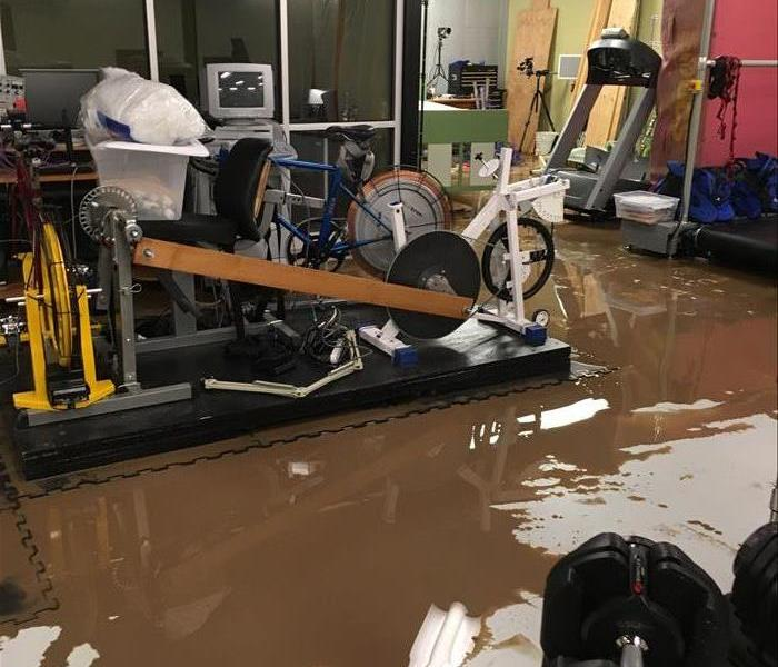 Water Damage Water Damage Classification and the IICRC