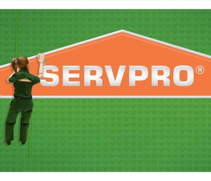 Why SERVPRO Did You Know SERVPRO Offers Building & Reconstruction Services?