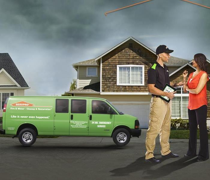Why SERVPRO Simple Steps for an Insurance Home Inventory