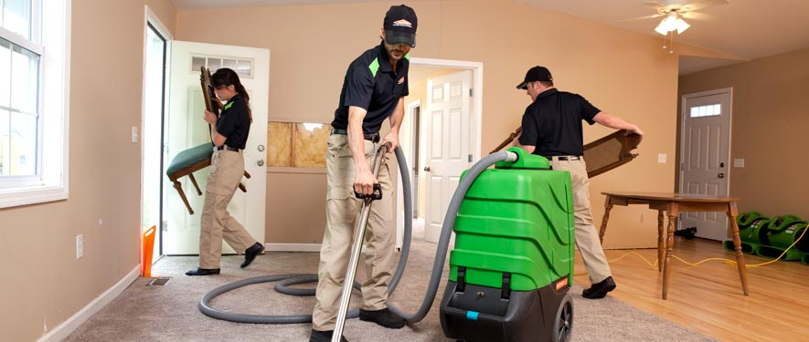 Missoula, MT cleaning services